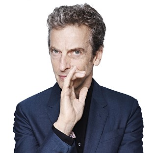 Peter Capaldi will play the 12th incarnation of The Doctor in the long-running series Doctor Who