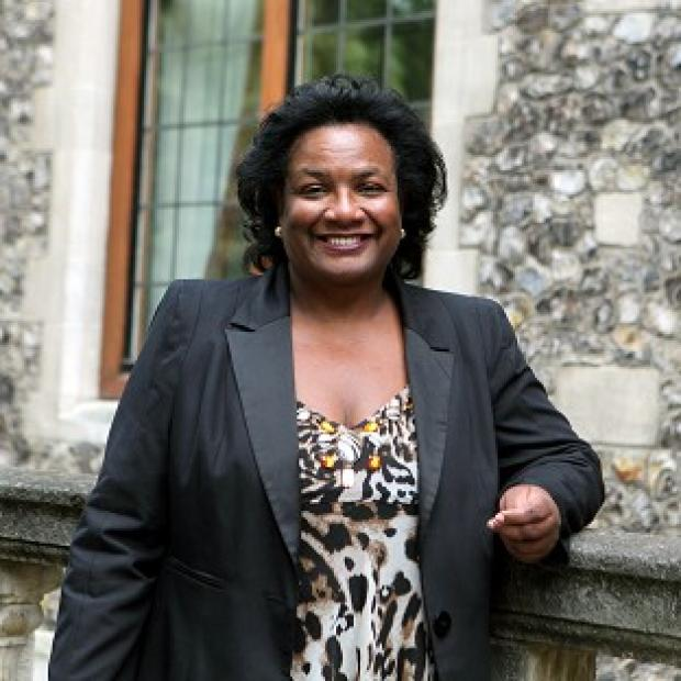 The Oxford Times: Diane Abbott MP has slammed the portrayal of people on benefits by the Tories