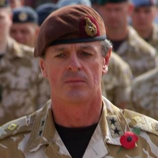 The Oxford Times: General Sir Richard Shirreff has voiced fears over Army restructuring