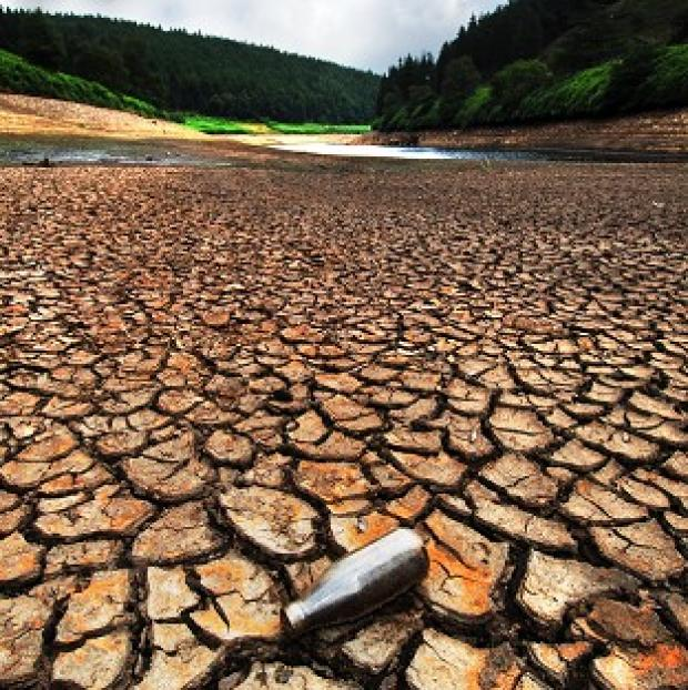 The Oxford Times: In Europe heat waves, droughts and heavy rainstorms will increase, a report is expected to warn