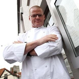 Heston Blumenthal's The Fat Duck restaurant is migrating to Melbourne, Australia