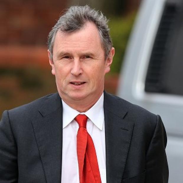 The Oxford Times: Former deputy speaker of the House of Commons Nigel Evans is giving evidence in his sex offences trial at Preston Crown Court