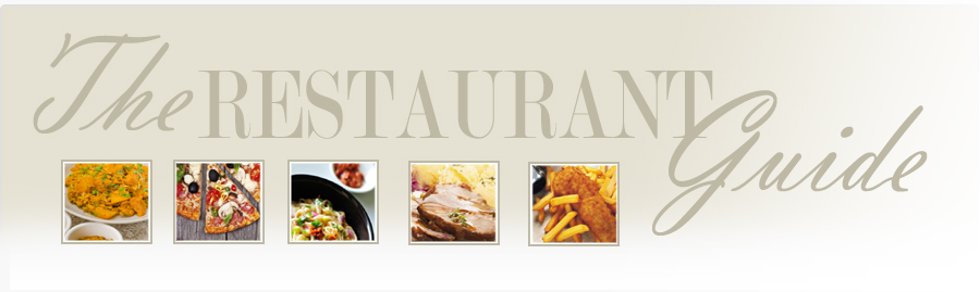 The Oxford Times: Restaurant Guide page image