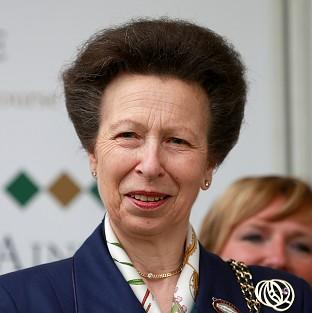The Oxford Times: The Princess Royal says gassing badgers is the best way to control them