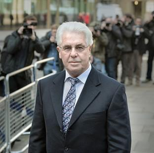 PR guru Max Clifford is accused of a string of indecent