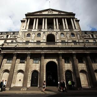 The Oxford Times: Bank of England rate-setters are expected to keep interest rates at their record low