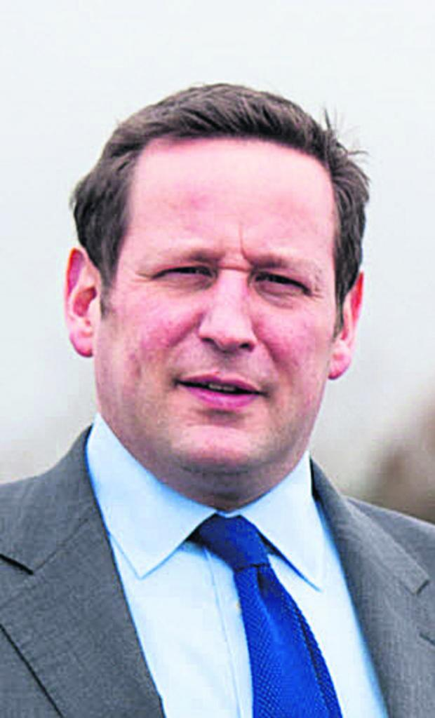 The Oxford Times: MP Ed Vaizey