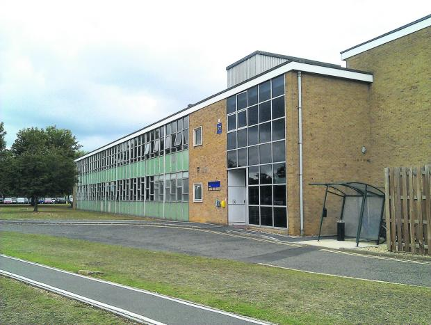 The Culham Science Centre