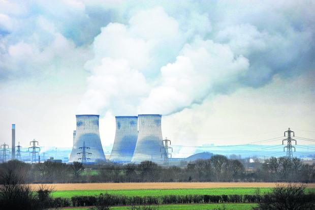 The Oxford Times: Didcot Power Station