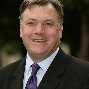 Ed Balls fought to succeed Gordon Brown as party leader in the 2010 contest won by Ed Miliband