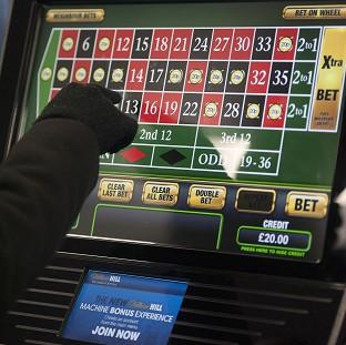 The Oxford Times: Voters support curbs on gambling machines, a survey suggests