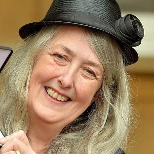 "The Oxford Times: Professor Mary Beard has warned that the ""town and gown"" divide in Cambridge has grown"