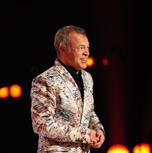 The Oxford Times: Graham Norton is thought to be one of the BBC's most highly-paid stars.