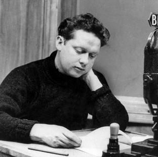The Oxford Times: Under Milk Wood was written by Dylan Thomas.