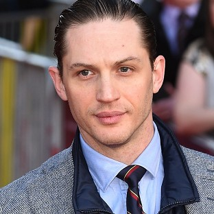 Hardy to play Kray twins in film