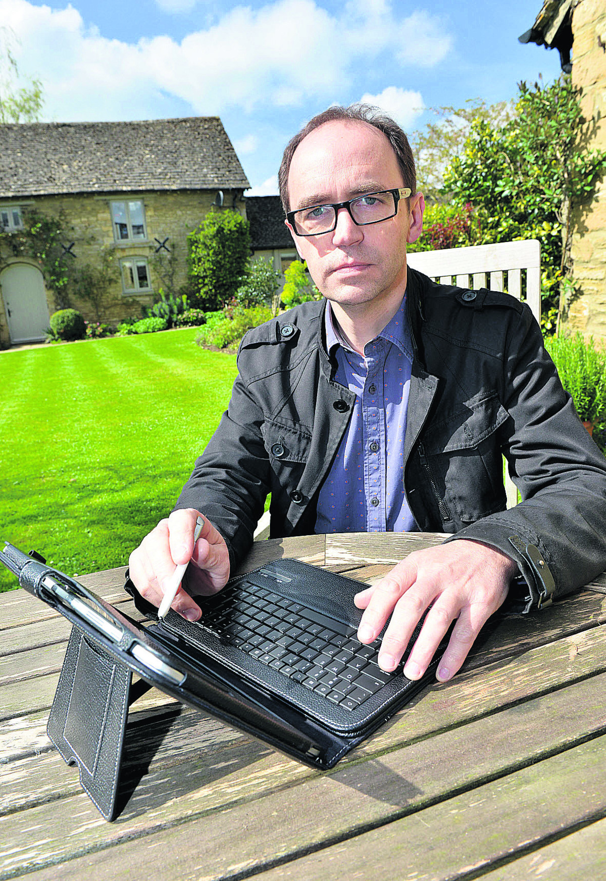 Getting up to speed with rural broadband