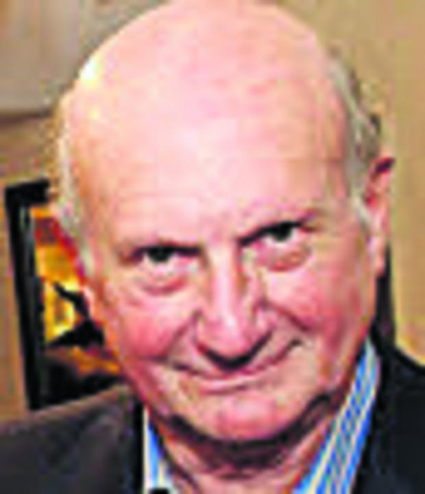 The Oxford Times: Gerry Anderson