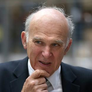 The Oxford Times: Business Secretary Vince Cable has warned firms to curb excessive pay deals and bonuses