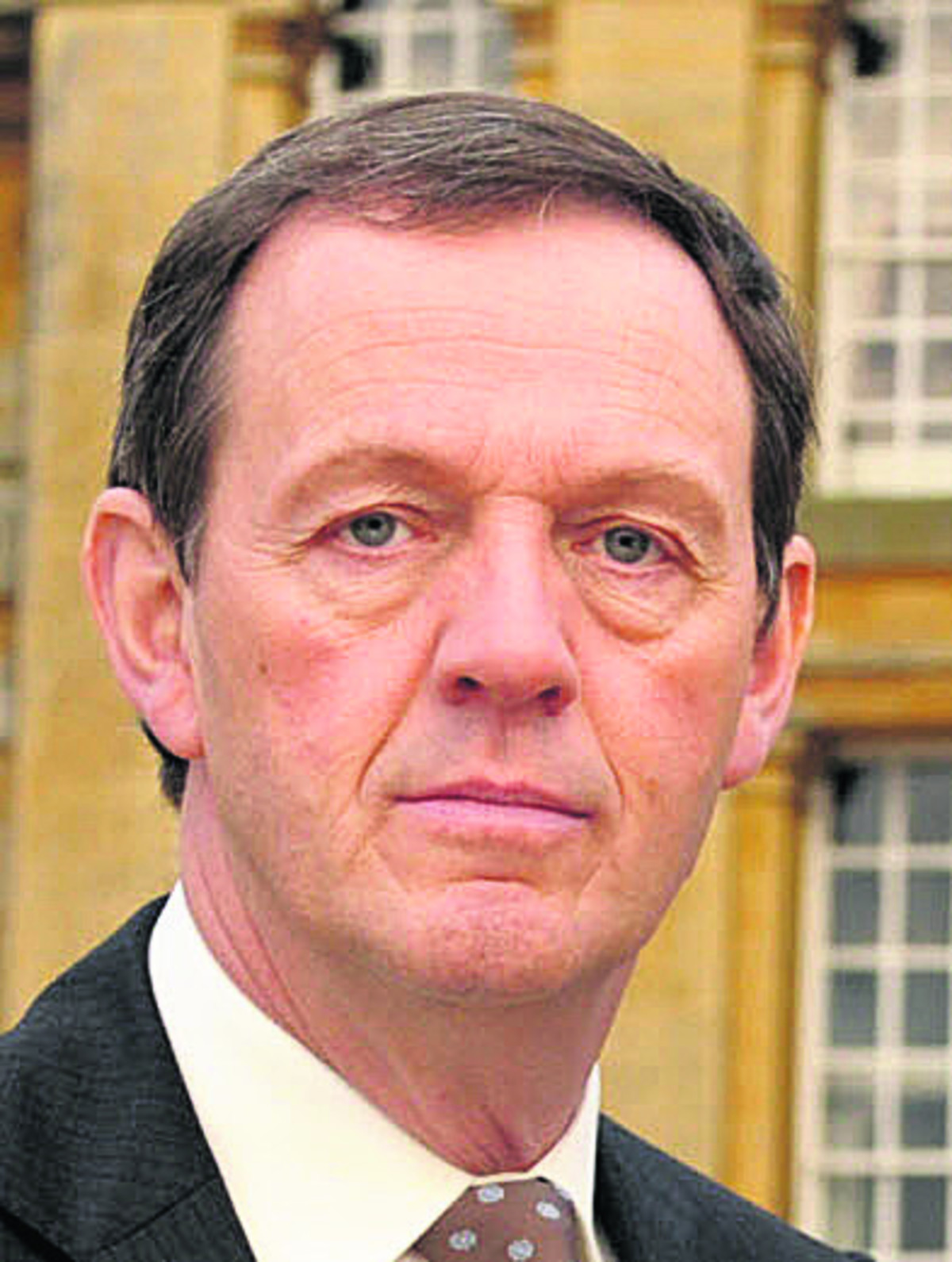 Kevin Whately stars in the new series of Lewis