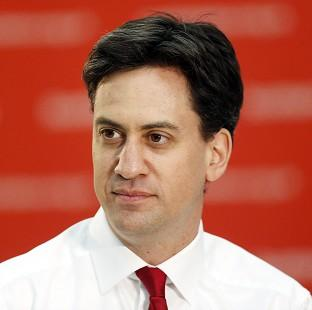 "The Oxford Times: Ed Miliband says David Cameron is the ""single biggest obstacle"" to televised general election debates"