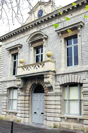 Funding bid for Witney's Corn Exchange rejected