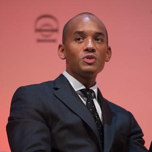 Chuka Umunna said he has no problem with people earning a l