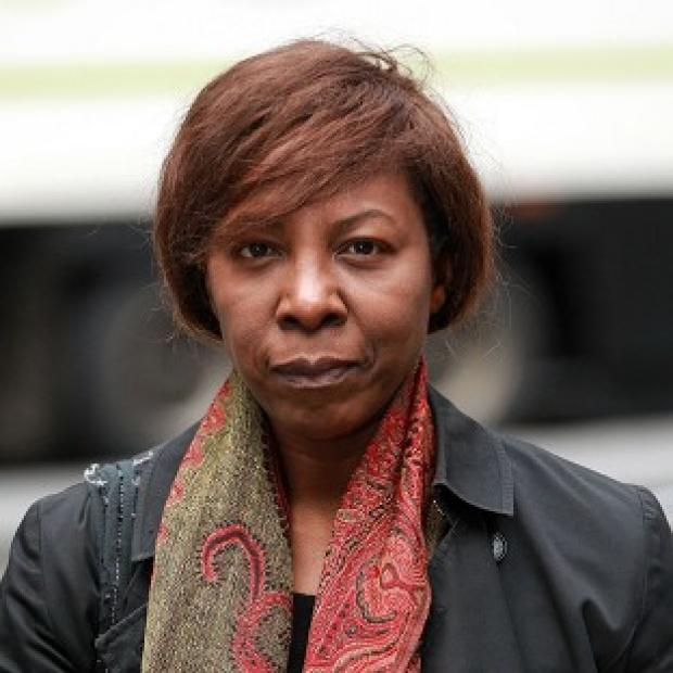 The Oxford Times: Constance Briscoe was told her offences struck at the heart of the criminal justice system