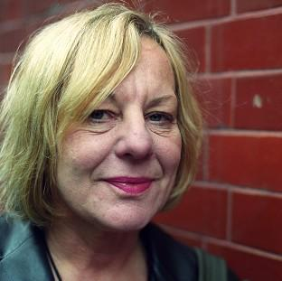 The Oxford Times: Sue Townsend will be remembered during a service at De Montfort Hall, Leicester