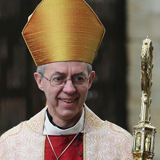 Archbishop plea over women priests