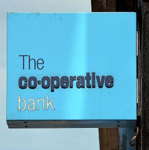 The Oxford Times: The Co-operative Group announced record annual losses
