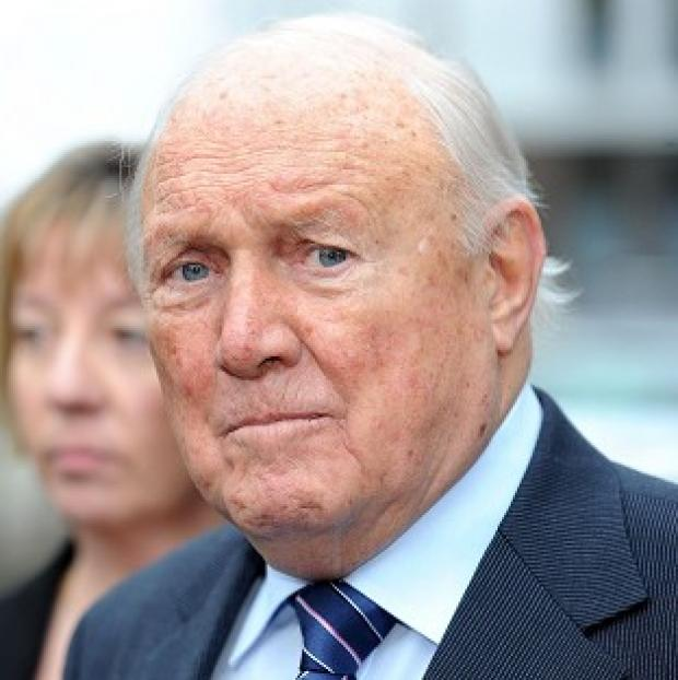 The Oxford Times: The prosecution has opened its case against veteran broadcaster Stuart Hall