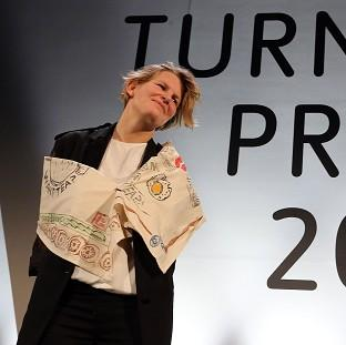 The Oxford Times: Laure Prouvost was the winner of last year's Turner Prize