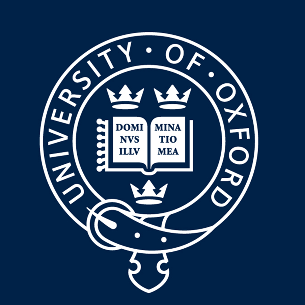 Oxford University's fundraising passes £2bn mark