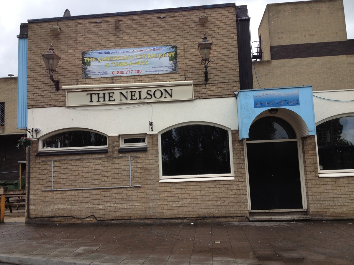Police, council and firefighters raid Nelson pub in Cowley in large d