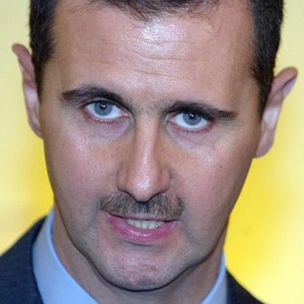 The Oxford Times: David Cameron has warned that President Assad may have used chemical weapons in Syria