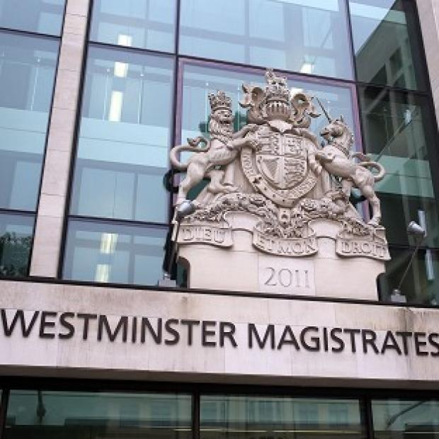 The Oxford Times: The officer will be sentenced at Westminster Magistrates Court