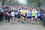 Sign up for the OX5 Run on March 29 in aid of Oxford's Children's Hospital
