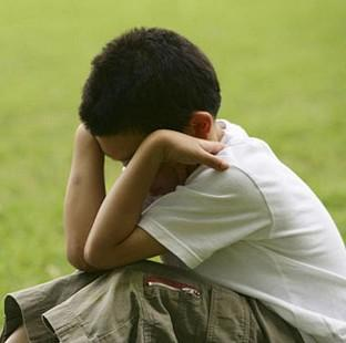 A 24-hour helpline received 5,323 calls - more than 100 a week - from children scared by their parents' behaviour.