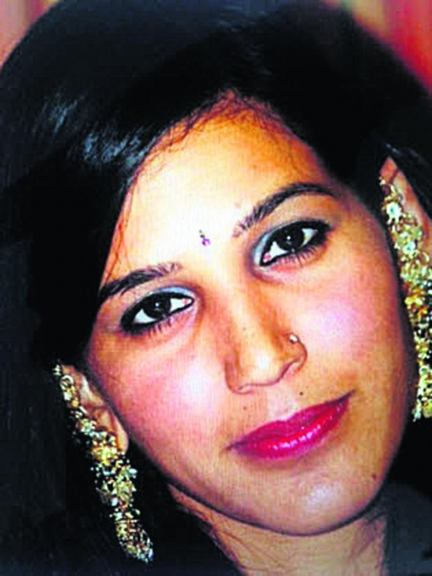 The Oxford Times: Manjit Kaur