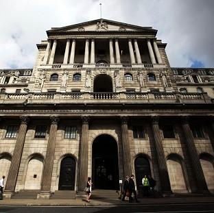The Oxford Times: The Bank of England expects inflation to remain at or below its 2% target for the next few years