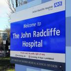 The Oxford Times: COMMITTED: John Radcliffe Hospital