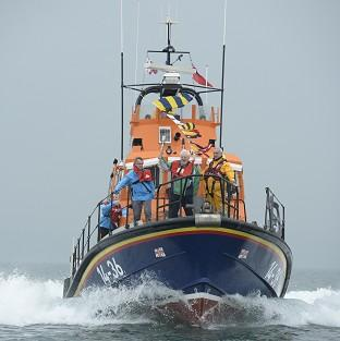 The Oxford Times: A massive air and sea search was launched at around noon on Tuesday