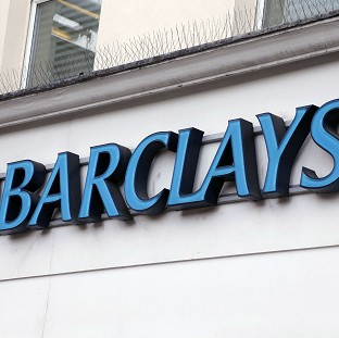 Gold failings cost Barclays £26m