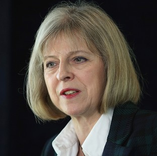 Theresa May has admitted the PM's aim of reducing net migration to the tens of thousands