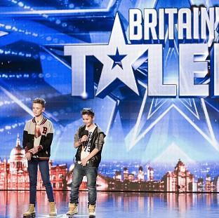 The Oxford Times: Bars and Melody are among the semi-finalists on Britain's Got Talent