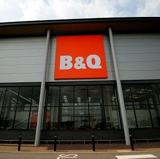The Oxford Times: B&Q boss Sir Ian Cheshire voiced concern about uncertainties surrounding currency and Scotland's place in the EU in the event of a Yes vote