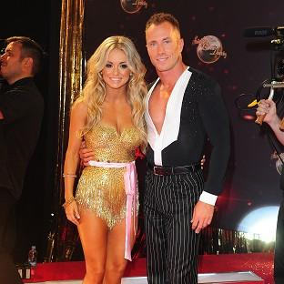 Professional dancer Ola Jordan will return to Strictly Come Dancing but husband James will not.