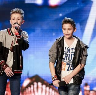 The Oxford Times: Bars and Melody are tipped for glory in the Britain's Got Talent final.