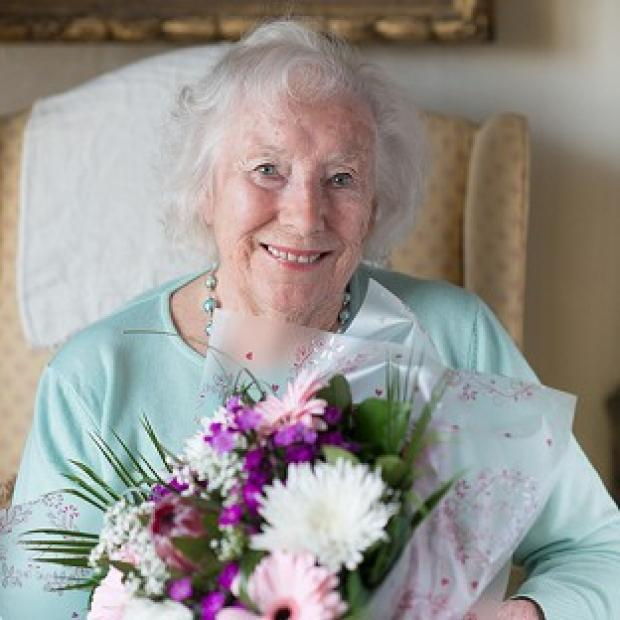 The Oxford Times: Dame Vera Lynn has made the top 20 at the age of 97
