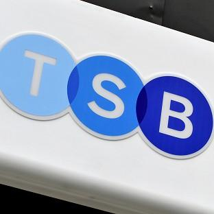 Investors will be able to purchase a stake in TSB.